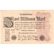2000000 марок 1923 г.