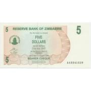5 долларов 2006