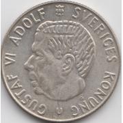 1 крона 1966 г.