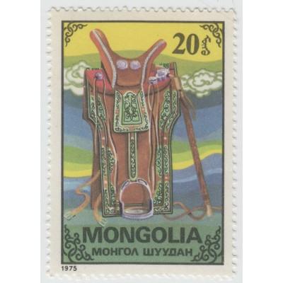 Национальное ремесло. 1975 г.