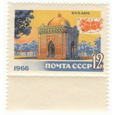 Бухара. 1966 г.