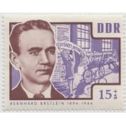 Бернхард Бестлайн.  1964 г.