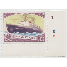 "Ледокол ""Москва"" 1978 г."