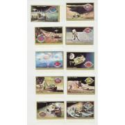 Аполло-15. 1972 г. 10 марок.