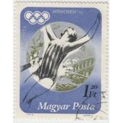 XX Летние Олимпийские игры. 1973 г.