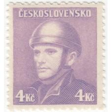 Стандарт. 1945 г.