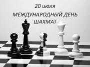 День шахмат